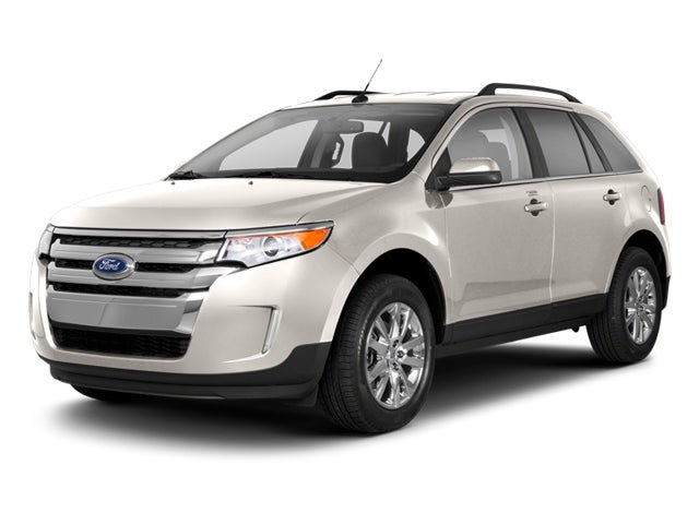 Ford Edge Limited In Tucson Az Jim Click Kia