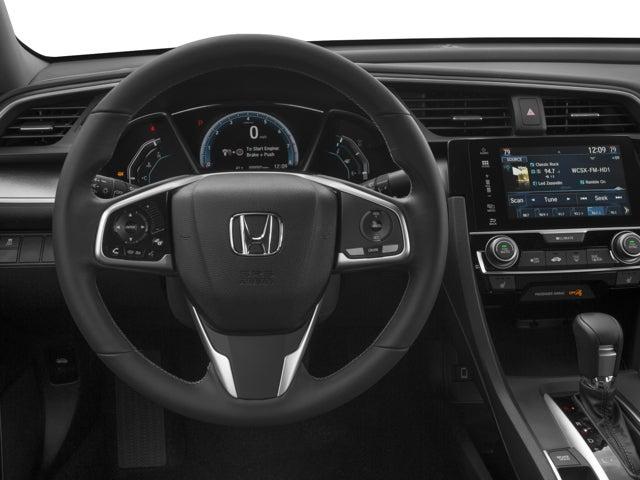 2016 Honda Civic Sedan Ex L In Tucson Az Jim Click Kia