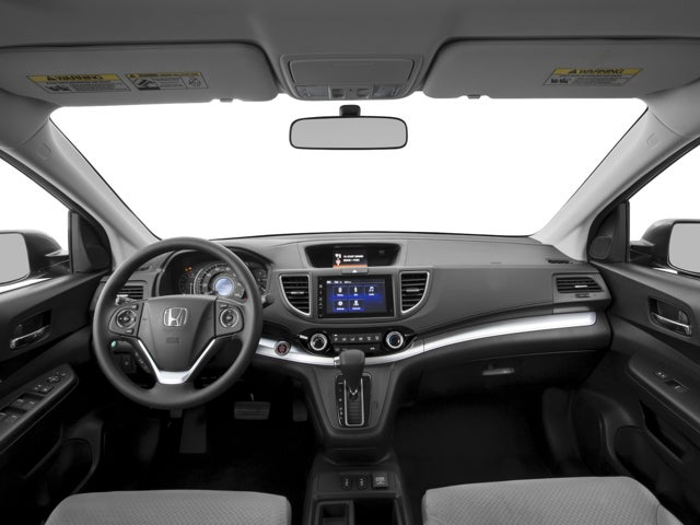 2016 Honda Cr V Ex In Tucson Az Jim Click Kia