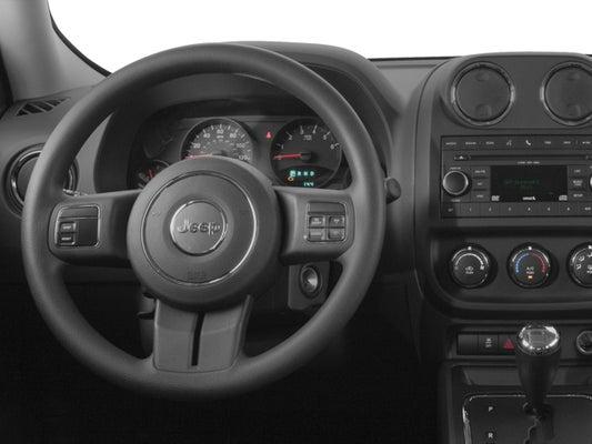 2016 Jeep Patriot Sport Se In Tucson Az Jim Click Kia