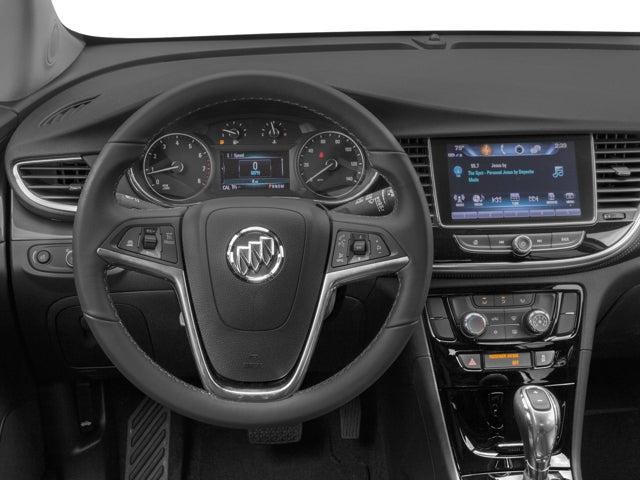 2017 Buick Encore Preferred Ii In Tucson Az Jim Click Kia