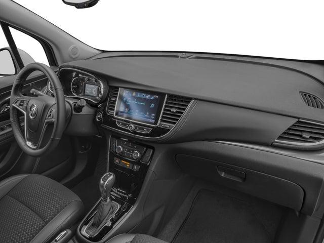 2017 Buick Encore Preferred In Tucson Az Jim Click Kia
