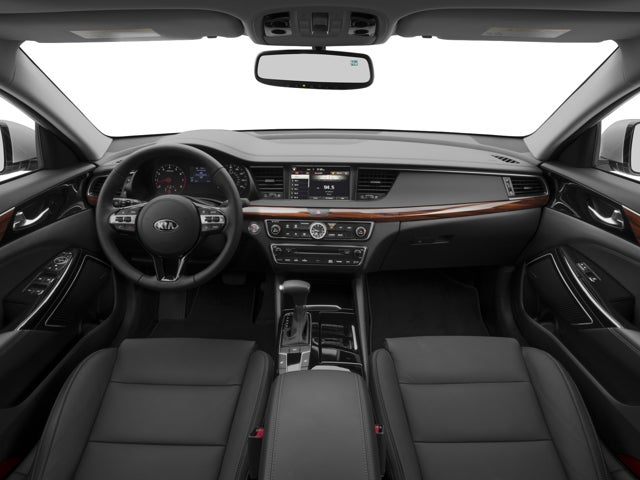 2017 Kia Cadenza Premium In Tucson Az Jim Click