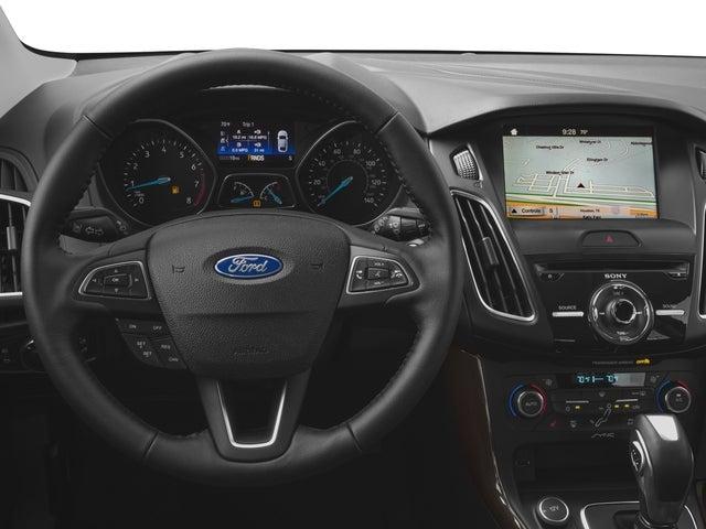 2018 Ford Focus Anium In Tucson Az Jim Click Kia