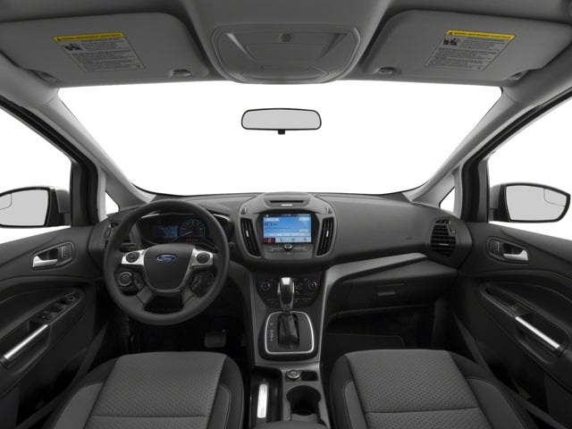 2018 Ford C Max Hybrid Se In Tucson Az Jim Click Kia