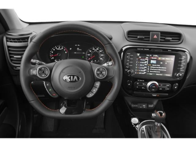2019 Kia Soul Base In Tucson Az Jim Click